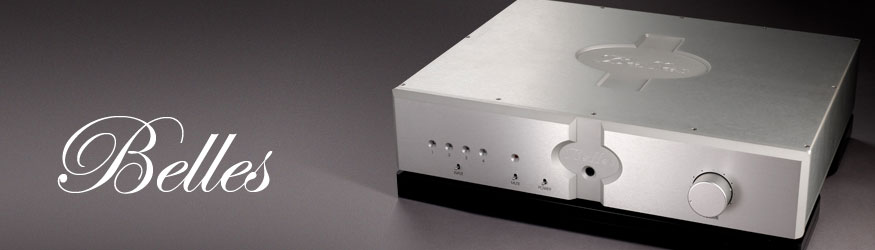 NuNu Distribution Ltd  Belles VT-01 Gen II Valve Hybrid Pre