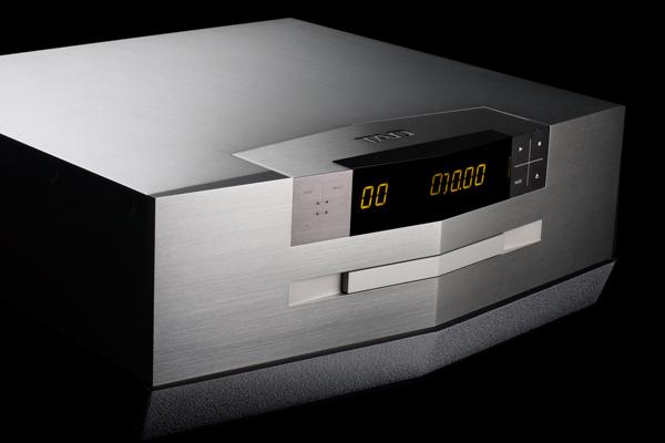 TAD D600 Sacd Cd Dac Product Home Page