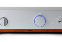 Spec-Corp RSA M3EX Integrated Amplifier